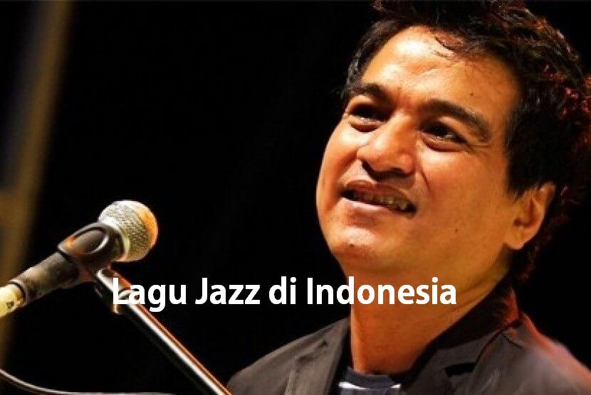 Lagu Jazz di Indonesia