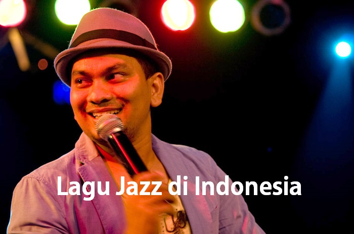 Lagu Jazz di Indonesia